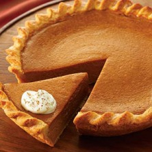 pumpkin pie recipe com