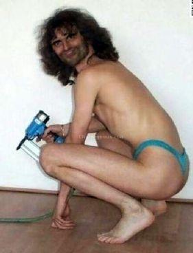 handyman no