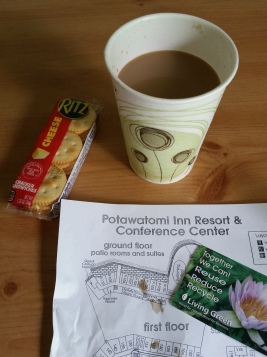 Potawatami breakfast