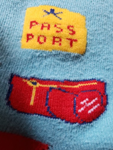 socks passport