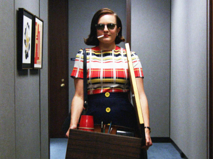 Peggy Olson deciderdotcom